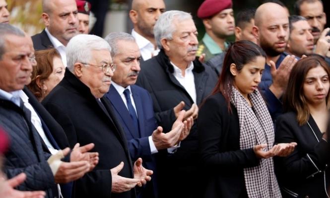 """لمناقشة تداعيات """"صفقة القرن"""": عباس يدعو قادة حماس لاجتماع القيادة الطارئ"""