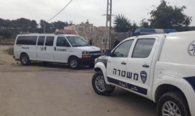 النقب: اعتقالات وتهديد مدير مدرسة على خلفية امتحان بجروت
