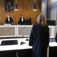 محكمة هولندية ترد دعوى ضد غانتس