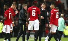 مانشستر يونايتد يقترب من إبرام صفقة جديدة
