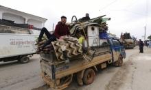 معرة النعمان: مدينة أشباح بعد تهجير النظام وروسيا لسكانها
