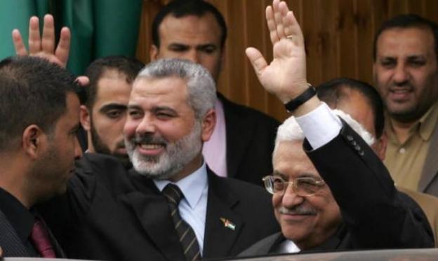 وفد من الفصائل الفلسطينية يتوجه إلى غزة تمهيدا لزيارة عباس