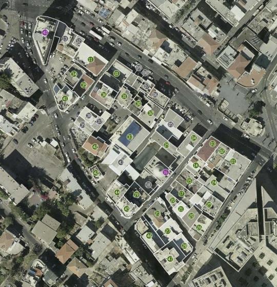 حيفا: مسح تخطيطي للمحافظة على مبان عربية تاريخية