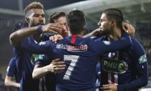 يوفنتوس يطمع بضم أكثر من لاعب من باريس سان جيرمان