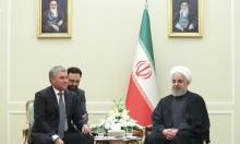إدارة ترامب تمدد اعفاءات مرتبطة بالمشروع الإيراني