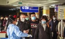 """خوفا من """"كورونا"""": لا رحلات من الصين إلى البلاد """"حتى إشعار آخر"""""""
