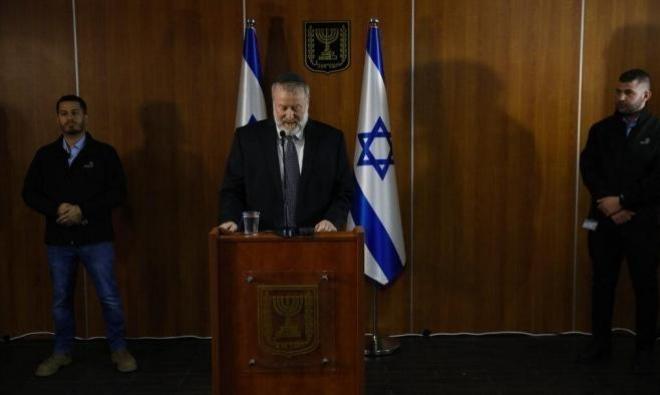 مسؤول سابق بالنيابة العامة: لائحة الاتهام ضد نتنياهو قد تُشطب