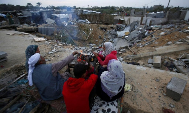 """""""أمنستي"""": """"صفقة القرن"""" تنتهك القانون الدولي وتجرد الفلسطينيين من حقوقهم"""