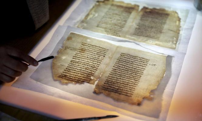 الأرشيف العثماني.. وثائق الحقّ الفلسطيني في الأرض