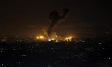 إطلاق 3 قذائف هاون من قطاع غزة باتجاه إسرائيل