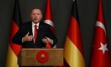 """إردوغان يهدد بـ""""ضربة عسكرية"""" على سورية"""