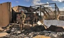 البنتاغون: 64 إصابة في الهجوم الإيراني على القاعدتين في العراق