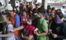 ارتفاع حصيلة ضحايا فيروس كورونا إلى 212 وفاة