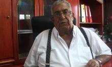 وفاة رئيس مجلس المشهد المحلي سابقا