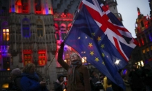 """""""بريكست"""" حقيقة من اليوم: بريطانيا خارج الاتحاد الأوروبي"""