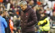مدرب برشلونة: لست راضيا عن كل شيء!