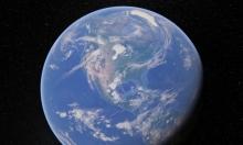 """المجرات والكواكب المحيطة أصبحت متاحة على """"جوجل إيرث"""""""