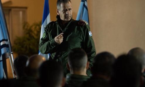 """حياكة """"صفقة القرن"""": الجيش الإسرائيلي يستعد لمواجهة المجهول"""