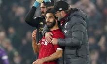 مدرب ليفربول يرد على إمكانية رحيل صلاح!