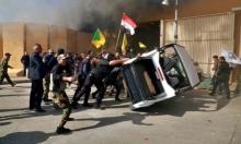 """""""هيومن رايتس ووتش"""": السلطات العراقية صعّدت العنف على المتظاهرين"""
