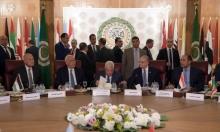 بعد تصريحاته عن المهاجرين من روسيا وأثيوبيا: هجوم إسرائيلي على عباس