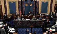 مجلس الشيوخ يمهّد لتبرئة ترامب في قضية عزله