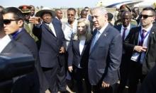نتنياهو يزور أوغندا الإثنين: توقعات بنقل سفارتها للقدس