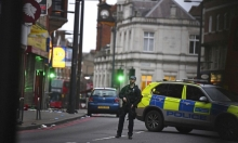 عملية طعن في لندن: مقتل المنفذ وإصابة شخصين