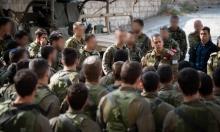 الجيش الإسرائيلي يجري مناورة تحاكي مواجهة على عدة جبهات