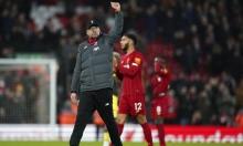 مدرب ليفربول: حققنا نتيجة غريبة ومن الصعب إيقافنا!