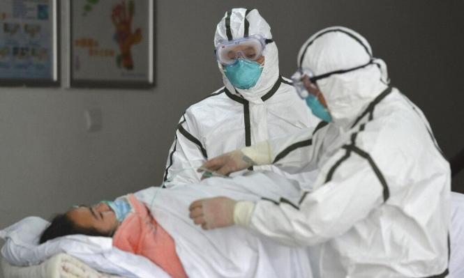 معمل إسرائيلي لإنتاج لقاح لفيروس كورونا وتشديد إجراءات دخول البلاد
