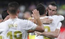 ما مصير غاريث بيل مع ريال مدريد؟