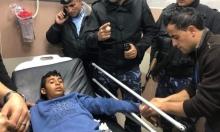 العثور على الطفل الفلسطينيّ محمود البيطار... وأنباء بأنه كان مختطفًا