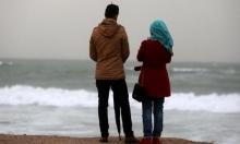 عرسان غزة يسجنون لعدم قدرتهم على سداد قروض