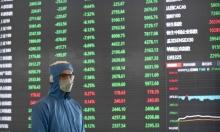 الأسهم الصينية تتكبد خسائر فادحة بسبب أزمة تفشي كورونا
