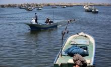 الاحتلال يعتقل ثلاثة صيادين في عمق بحر غزة