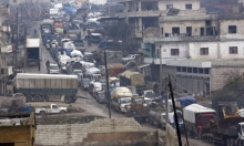 الأمم المتحدة: 520 ألف مدني نزحوا عن إدلب خلال شهرين