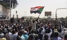 وقفة احتجاجية بالخرطوم رفضا للقاء البرهان ونتنياهو