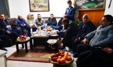 المطالبة بالإفراج عن شاب عربي معتقل في مصر