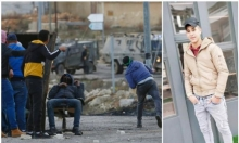 الخليل: استشهاد الفتى محمد الحداد برصاص الاحتلال