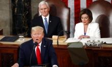 ترامب يعرض إنجازاته ويتعهد بإنهاء الحروب في الشرق الأوسط