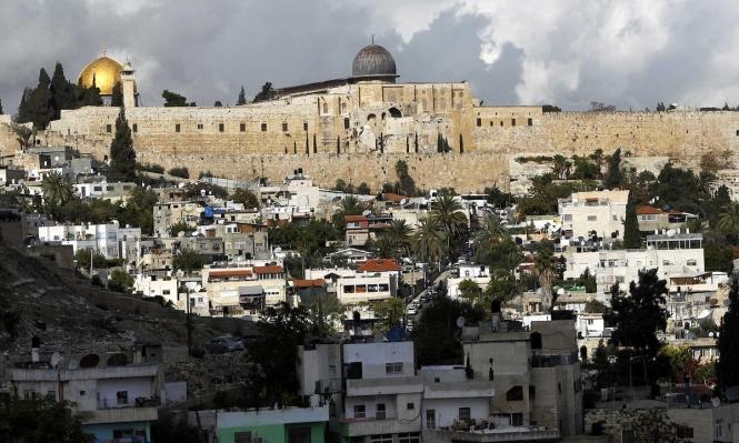 سلوان: القضاء الإسرائيلي يواصل تسريب العقارات لجمعية استيطانية