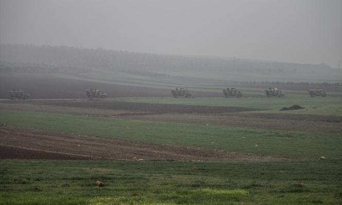 الخميس: اجتماع طارئ لمجلس الأمن لمناقشة التطورات في إدلب