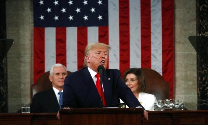 الشيوخ الأميركي يُبرّئ ترامب ويحميه من العزل