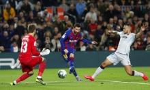 ريال مدريد يستفيد من خلافات برشلونة الداخليّة ويتمسك بالصدارة