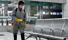 شاحنات تعقم مناطق بأكملها في الصين ضد فيروس كورونا