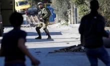نتنياهو يهاجم عباس ويحمله مسؤولية العمليات الأخيرة