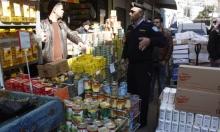 السلطة الفلسطينية تباشر بحظر استيراد منتوجات إسرائيلية