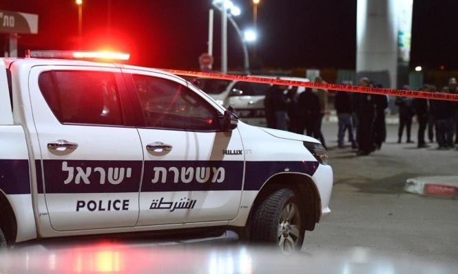 قتيل في النقب: عودة أبو جليدان من العزازمة