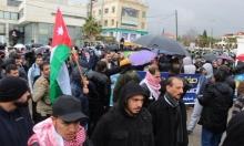 الجمعة الثانية على التوالي: الأردنيّون يتظاهرون ضد